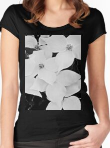 Pure Women's Fitted Scoop T-Shirt