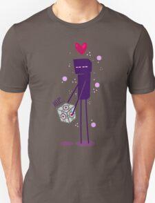 Companions Til The End Unisex T-Shirt