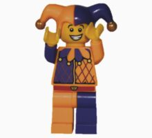 LEGO Jester Kids Clothes