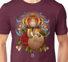King Mob and the Sunset Gun T-Shirt
