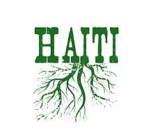 Haiti Roots by surgedesigns