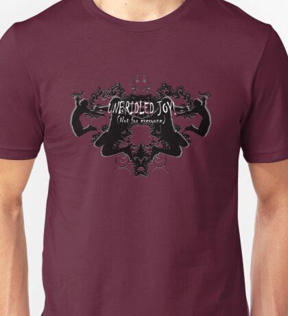 Unbridled Joy Unisex T-Shirt