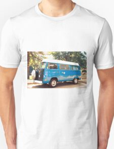 Mobile Home Unisex T-Shirt