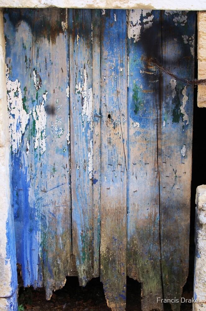 Ragged Door by Francis Drake