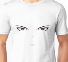 Cartoon male face 2 Unisex T-Shirt