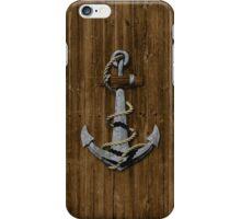 Anchor iPhone Case/Skin