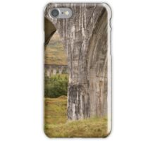 Glenfinnan Viaduct (Harry Potter) iPhone Case/Skin