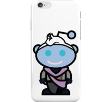 Tess Snoo iPhone Case/Skin