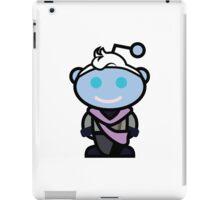 Tess Snoo iPad Case/Skin