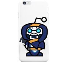 Exo Stranger Snoo iPhone Case/Skin