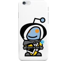 Cryptarch Snoo iPhone Case/Skin