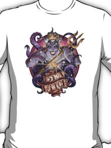 SEA WITCH T-Shirt