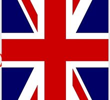 Union Jack by Packrat