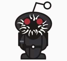 Xur Snoo by GuitarAtomik