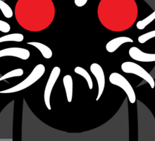 Xur Snoo Sticker