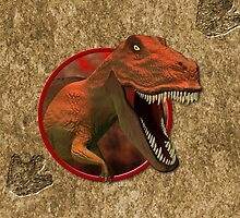 TRex by Packrat