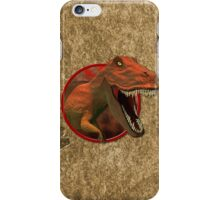 TRex iPhone Case/Skin