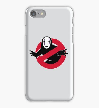 Spiritbusters iPhone Case/Skin