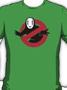 Spiritbusters T-Shirt