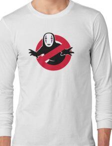 Spiritbusters Long Sleeve T-Shirt
