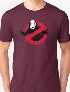 Spiritbusters Unisex T-Shirt