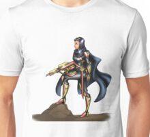 Irregular Reconnaissance Unisex T-Shirt