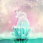 Polar Bears by France Mansiaux