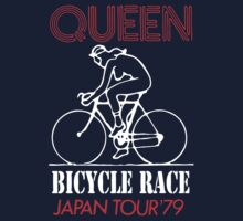 bicycle race by retroracing