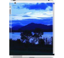 Lakes Of Killarney - County Kerry - Ireland iPad Case/Skin