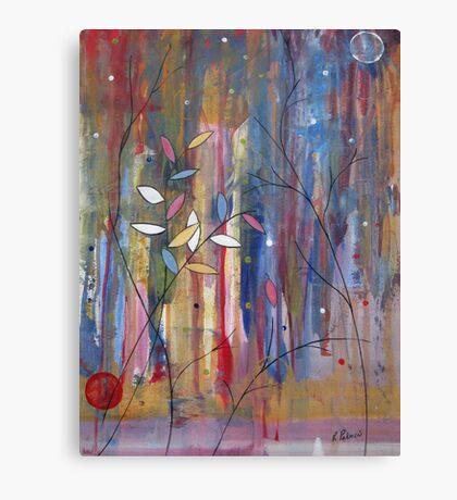 Tres Jolie Canvas Print