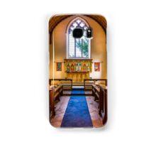 St Mary Kintbury Samsung Galaxy Case/Skin