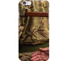 On Parade iPhone Case/Skin
