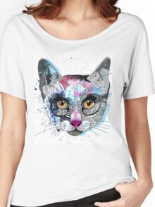 Cats Women's Relaxed Fit T-Shirt