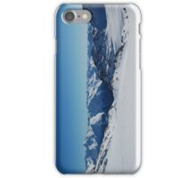 French Alps 6 iPhone Case/Skin