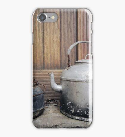 Kettles iPhone Case/Skin