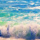 Aqua Mist by Josrick