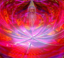 Druid Shaman by Jimmy Joe