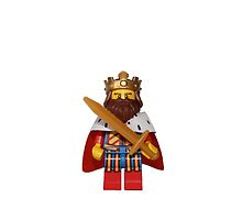 LEGO King by jenni460