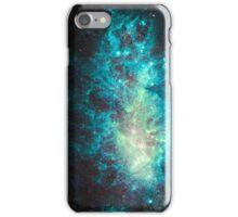 Galaxy iPhone Case iPhone Case/Skin