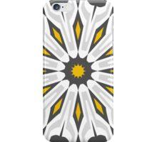 Mustard Concrete  iPhone Case/Skin