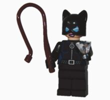 LEGO Catwoman Kids Clothes