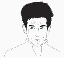 Zoolander by AsShirts