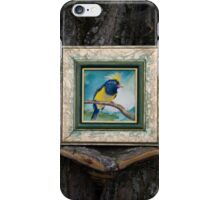 """""""Guard of Light"""" - exhibition iPhone Case/Skin"""