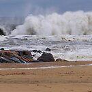 Ocean City 5 by Nancy Polanski