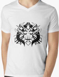 I Am Kaleptik Mens V-Neck T-Shirt