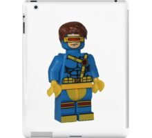 LEGO Cyclops iPad Case/Skin