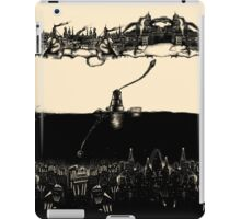 A Tale of Infinite Cities (Landscape) iPad Case/Skin
