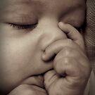 Comforting Hands by eelsblueEllen