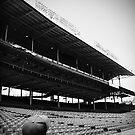 Wrigley Field 06 by Lindsey McKnight