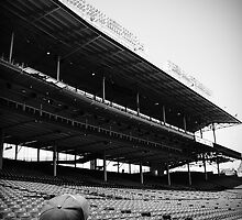 Wrigley Field 06 by Lindsey McKnight